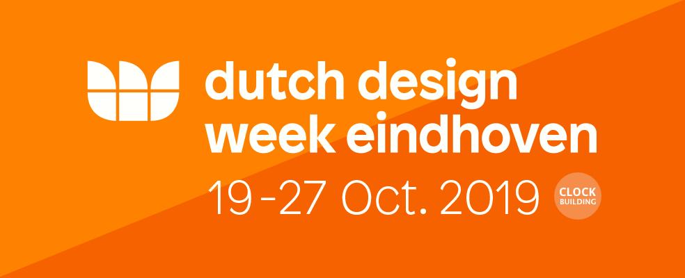 Dutch Design Week logo
