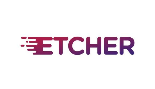 Etcher logo