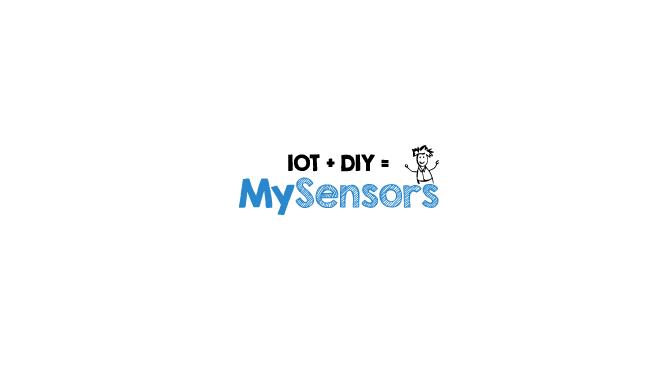 MySensors logo